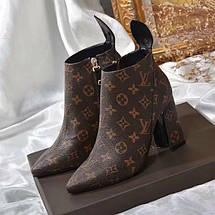 Ботинки Женские большого размера (до 26.5 см), фото 3