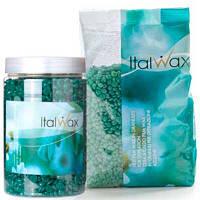 Акция !!! Ital Wax Воск в гранулах Азулен 1 кг