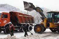 Механизированная уборка снега в Киеве и Киевской области, фото 1