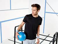 Cпортивная мужская футболка от Crivit Sports размер Lевро 52-54, фото 1