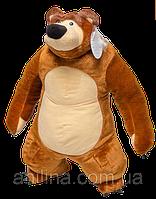 """Большая мягкая игрушка """"Маша и Медведь"""" 140 см."""
