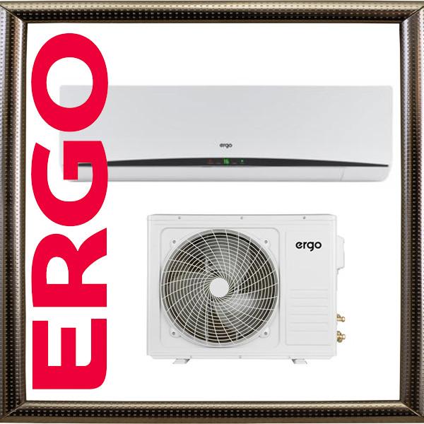 Кондиционер сплит-система ERGO AC-1207CH