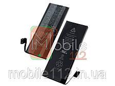 Аккумулятор для iPhone 5C оригинал PRC 1560 mAh Model A1456, A1507, A1516, A1529, A1532