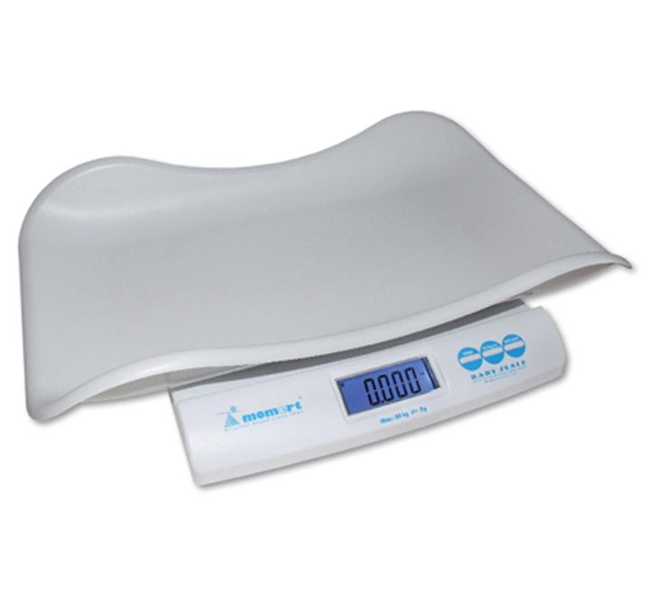 Весы для новорожденных Momert 6475
