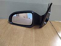 Зеркало левое электрическое Opel Astra H 03-08