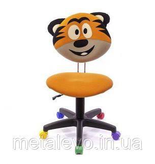 Детское кресло поворотное Тигр (Tiger) Nowy Styl PL GTS OV, фото 2