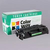 Лазерный картридж ColorWay №728, Цвет: Black (CW-C728M) Совместимость: CANON LBP 6200, MF: 4410/4430/4450/4550