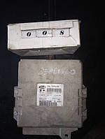 №8 Б/у блок управления двигателем 9628993580 BERLINGO 1996-2005