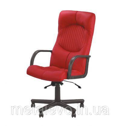 Офисное кресло для руководителя Гермес (Germes) Nowy Styl PL ANF