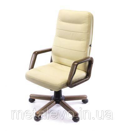 Офисное кресло для руководителя Эксперт (Expert) Nowy Styl ЕХ TILT
