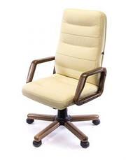 Офисное кресло для руководителя Эксперт (Expert) Nowy Styl ЕХ TILT, фото 3