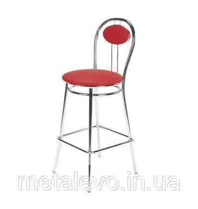 Высокий барный стул хокер Тизиано (Tiziano) Nowy Styl CH H, фото 2