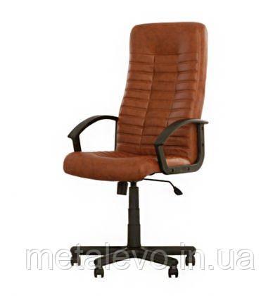 Офисное кресло для руководителя Босс (Boss) Nowy Styl PL TILT, фото 2