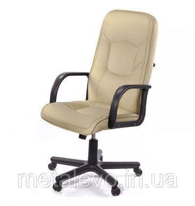 Офисное кресло для руководителя Омега (Omega) Nowy Styl PL ANF