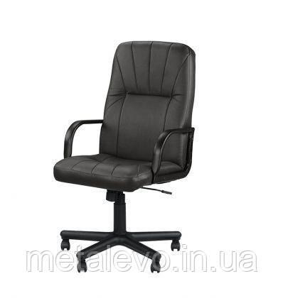 Офисное кресло для руководителя Макро (Macro) Nowy Styl PL TILT