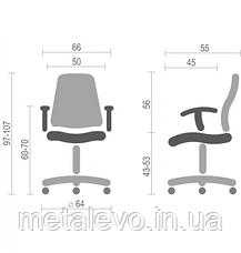 Кресло Кубик (Cubic) Nowy Styl PL GTR SR, фото 3