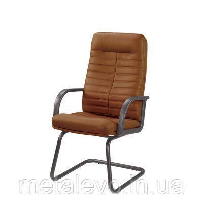 Офисное кресло для руководителя Орман КД (Orman KD) Nowy Styl BL CF, фото 2