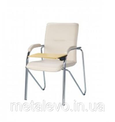 Кресло со столиком Самба С Т вуд (Samba S T wood) Nowy Styl CH, фото 2