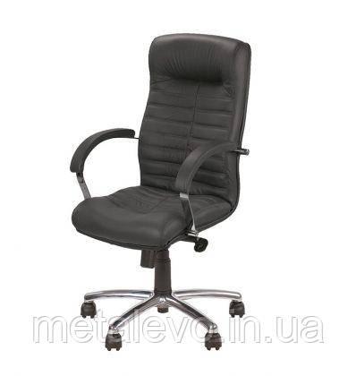 Офисное кресло для руководителя Орион (Orion) Nowy Styl CH LB MB