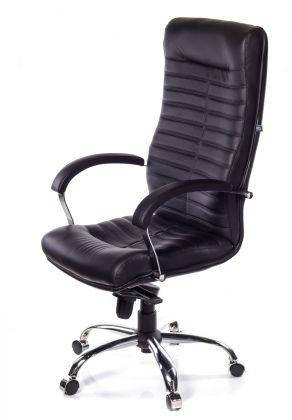 Офисное кресло для руководителя Орион (Orion) Nowy Styl CH LB MB, фото 2