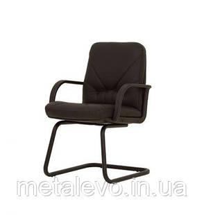Кресло Менеджер Nowy Styl BL LB CF, фото 2