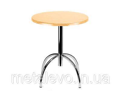 Стол для дома, кафе, бара, ресторана Виктор (Wiktor) Nowy Styl Н Ø60