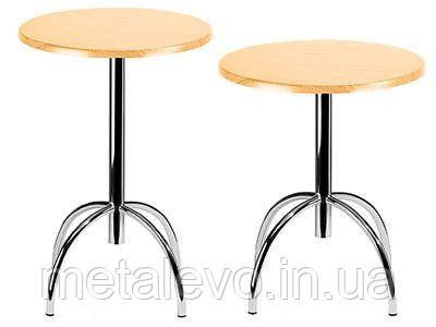 Стол для дома, кафе, бара, ресторана Виктор (Wiktor) Nowy Styl Н Ø60, фото 2