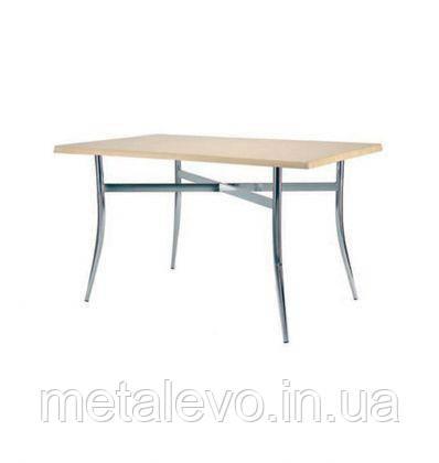 Стол для дома, кафе, бара, ресторана Трейси DUO (Tracy DUO) Nowy Styl CH 110х70, фото 2