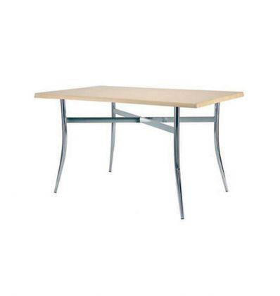 Стол для кафе Трейси DUO (Tracy DUO) Nowy Styl CH 110х70, фото 2