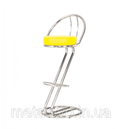 Высокий барный стул хокер Зета ПЛЮС (Zeta PLUS) Nowy Styl СН Н