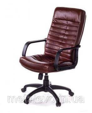 Офисное кресло для руководителя Орман (Orman) Nowy Styl PL ANF, фото 2