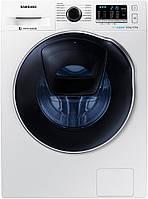 Стиральная машина с сушкой Samsung WD80K5A10OW, фото 1