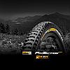 "Покрышка Continental Der Kaiser 2.4 Projekt, 26""x2.40, 60-559, Foldable, BlackChili, ProTection Apex, Skin, фото 4"