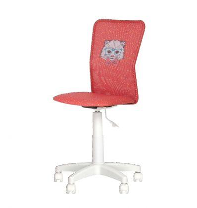Детское кресло поворотное Джуниор II (Junior II W) Nowy Styl PL GTS PR