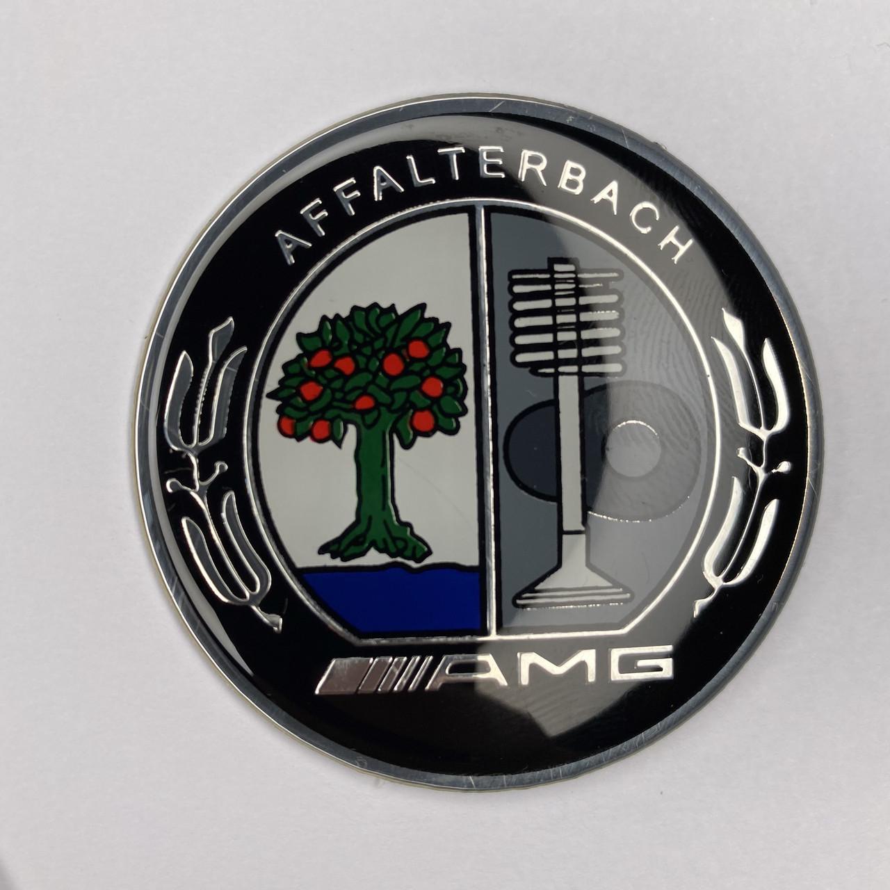 Эмблема на руль капот Mercedes w124/w210/202/w203 /w204/w140/w211/w221/w220
