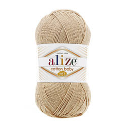 ALIZE COTTON BABY SOFT №298