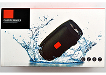 SALE! Портативная колонка JBL Charge Mini E3 - КРАСНЫЙ, фото 3