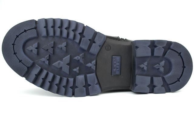 Протекторна ТЕП підошва з протектором черевик Rosso Avangard Hand Made Ultimate