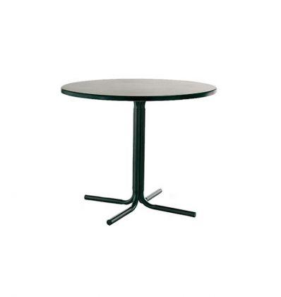 Стол для кафе Карина (Karina) Nowy Styl BL Ø90