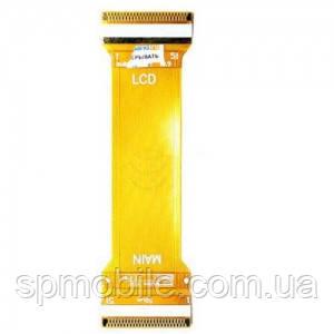 Шлейф Samsung E810