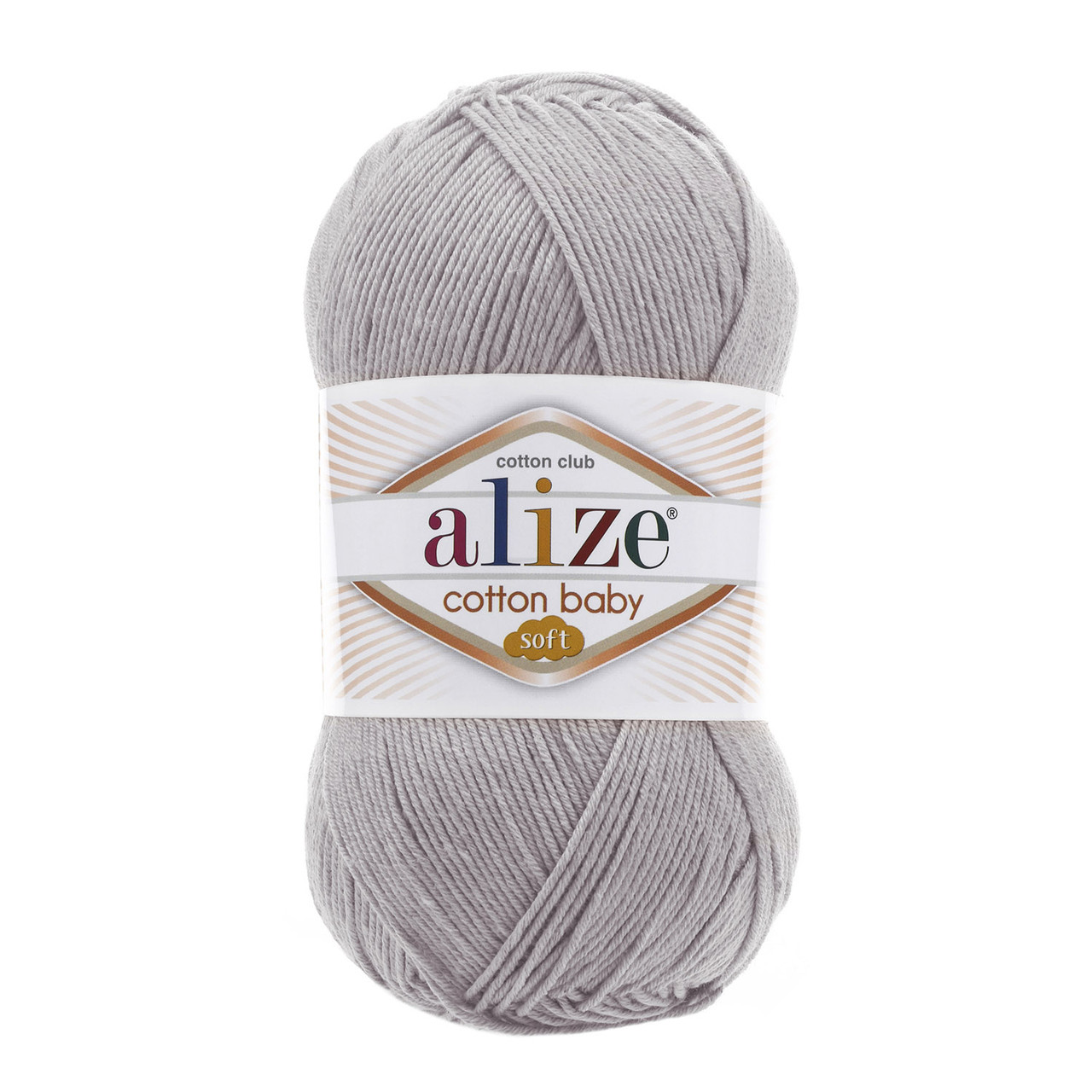 ALIZE COTTON BABY SOFT №200