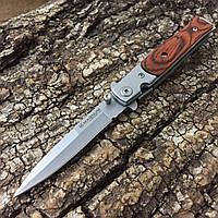 Нож Boker Magnum Stiletto (01YA101), фото 1