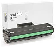 Картридж Samsung SCX-3405 (3405W) совместимый, чёрный, 1.500 копий, аналог от Gravitone