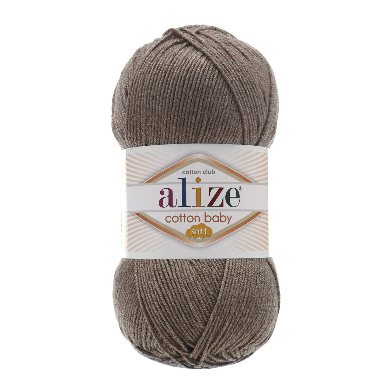 ALIZE COTTON BABY SOFT №240