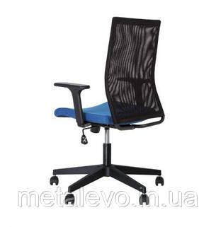 Кресло Эир NET (AIR NET black) Nowy Styl PL GTR SR(L), фото 2