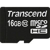 Карта памяти  microSDHC 16GB Высокого качества для Вашего устройства, фото 1