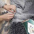 Alize Puffy Fine Ombre Batik,  №7278, фото 6