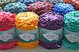 Alize Puffy Fine Ombre Batik,  №7278, фото 9