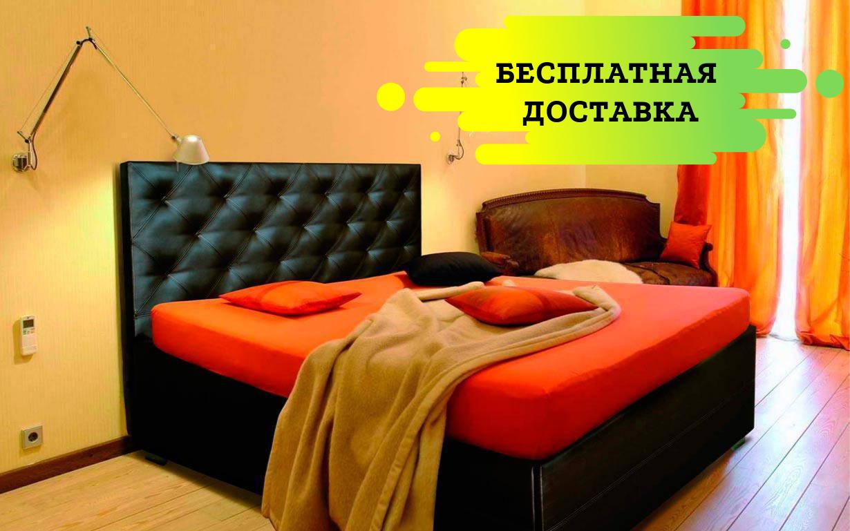 """Кровать """"Калипсо"""" с подъемным механизмом. Novelty"""