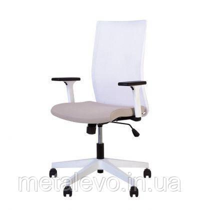 Кресло Эир NET (AIR NET white) Nowy Styl PL GTR SR(L)